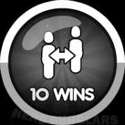 10-turn-based-wins achievement icon