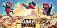Clumsy Ninja achievement list icon