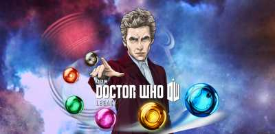 Doctor Who: Legacy achievement list