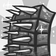toothed-wall achievement icon