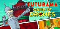 Futurama: Game of Drones achievement list icon