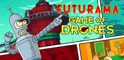 Futurama: Game of Drones achievement list