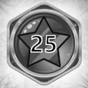 silver-platter achievement icon