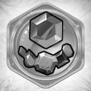 mythical-creature achievement icon