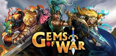 Gems of War - Match 3 RPG achievement list
