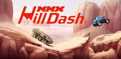 MMX Hill Dash achievement list