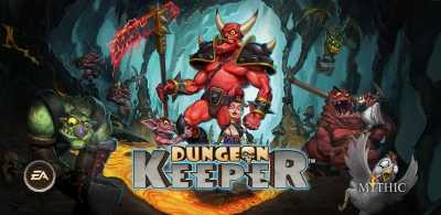 Dungeon Keeper achievement list