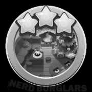 3-star-area-23 achievement icon