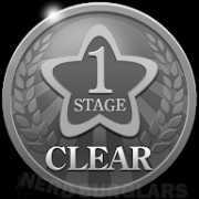 1st-stage-clear achievement icon