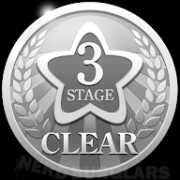 3rd-stage-clear achievement icon