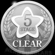 5th-stage-clear achievement icon