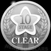 10th-stage-clear achievement icon