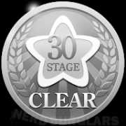 30th-stage-clear achievement icon