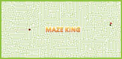 Maze King achievement list