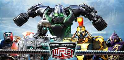 Real Steel World Robot Boxing achievement list