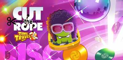 Cut the Rope: Time Travel achievement list