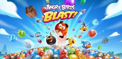 Angry Birds Blast achievement list