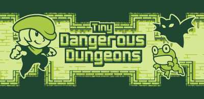 Tiny Dangerous Dungeons achievement list