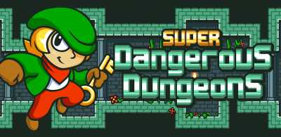 Super Dangerous Dungeons achievement list