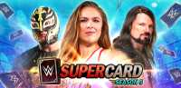 WWE SuperCard – Multiplayer Card Battle Game achievement list icon