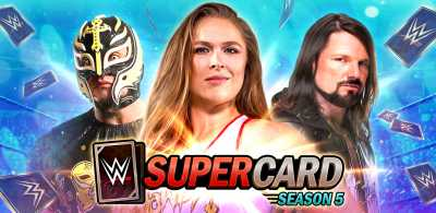 WWE SuperCard – Multiplayer Card Battle Game achievement list