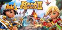 Royal Revolt 2: Tower Defense RPG and War Strategy achievement list icon