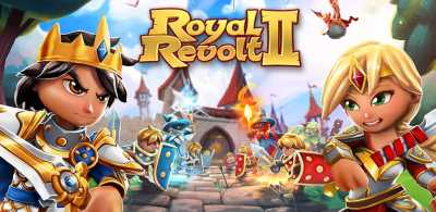 Royal Revolt 2: Tower Defense RPG and War Strategy achievement list