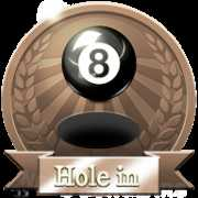 hole-in-mania achievement icon