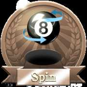 spin-master achievement icon