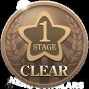 1st-clear achievement icon