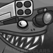 full-armored-shark achievement icon