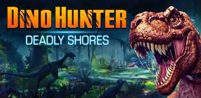 DINO HUNTER: DEADLY SHORES achievement list
