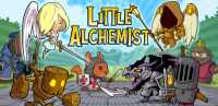Little Alchemist achievement list icon