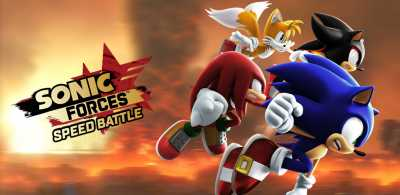 Sonic Forces: Speed Battle achievement list