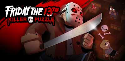 Friday the 13th: Killer Puzzle achievement list