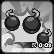 bomb-party achievement icon