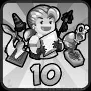 hoarder_4 achievement icon