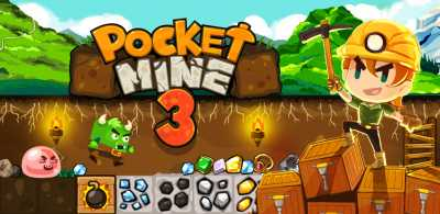 Pocket Mine 3 achievement list