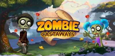 Zombie Castaways achievement list