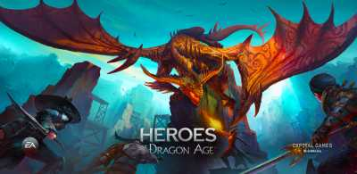Heroes of Dragon Age achievement list