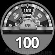 use-daily-free-roulette-100-times achievement icon