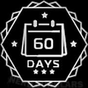 60-days achievement icon