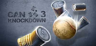 Can Knockdown 3 achievement list