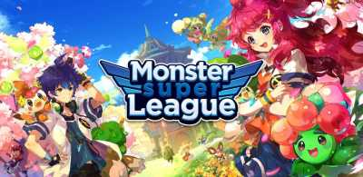 Monster Super League achievement list