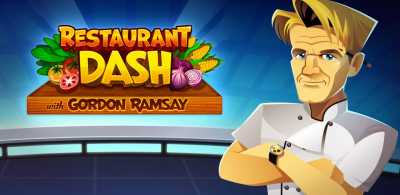 RESTAURANT DASH: GORDON RAMSAY achievement list