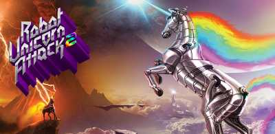 Robot Unicorn Attack 2 achievement list