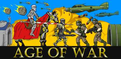 Age of War achievement list