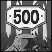 timber-pro achievement icon