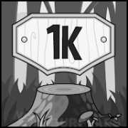 timber-veteran achievement icon