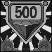 upgrades-veteran achievement icon